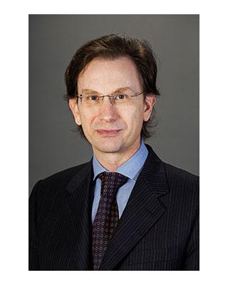 Antonio Mele economista